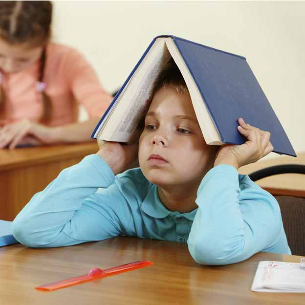 10 Signs Of Attention Deficit Hyperactivity Disorder In Children