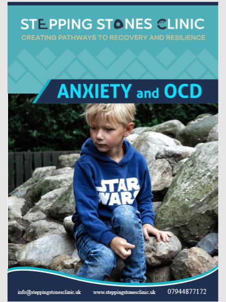 Anxiety and OCD