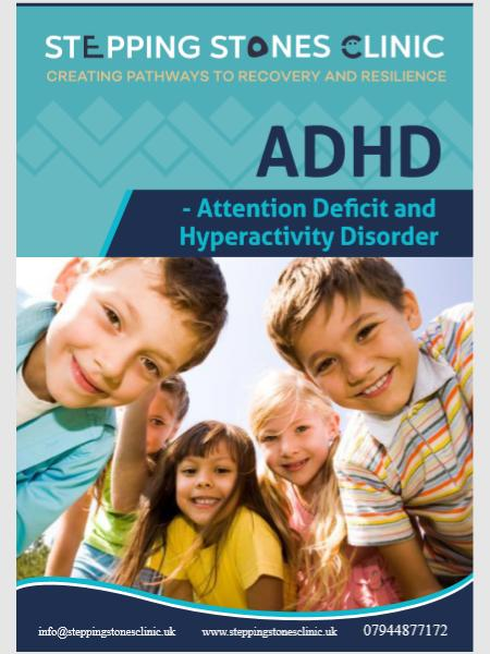 Attention Deficit and Hyperactivity Disorder
