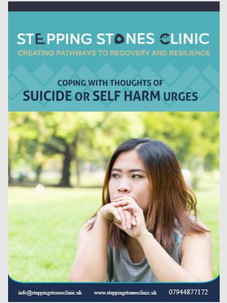 Suicide or Self Harm Urges